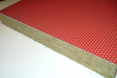 Acoustic Panel Stonewool Core / Perforated Aluminium