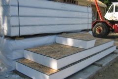 SIPs - Structural Insulated Panels