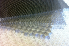 Aluminium Honeycomb Cores - Expanded