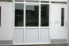 uPVC Insulated Architectural Panels