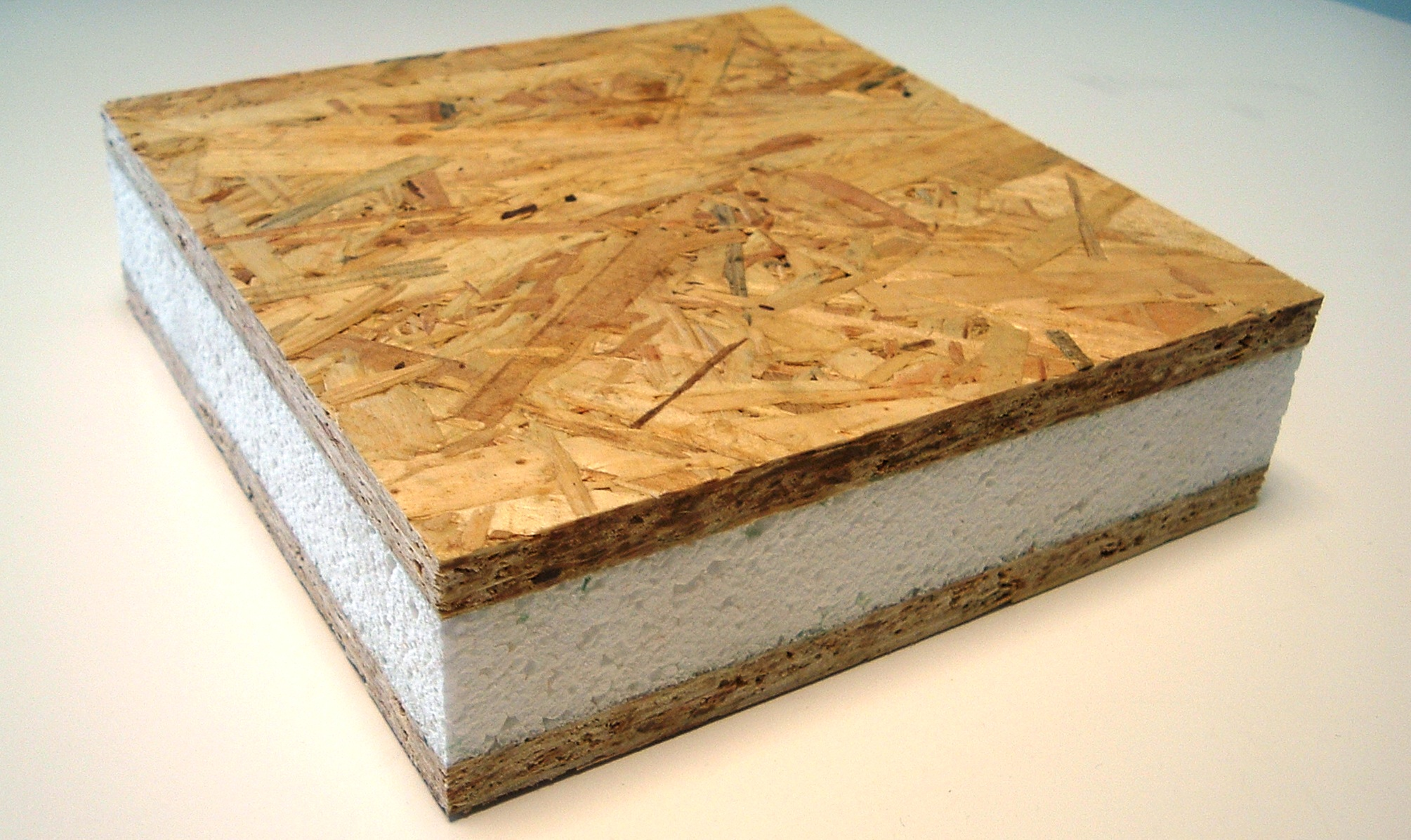SIPS - Structural Insulated Panel Manufacturer, UK   Normanton
